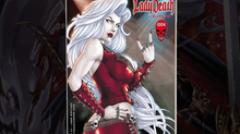 LADY DEATH MERCILESS ONSLAUGHT reaches $100K!!