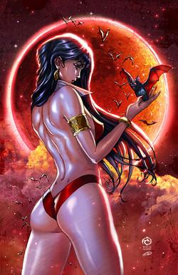Vampirella #1