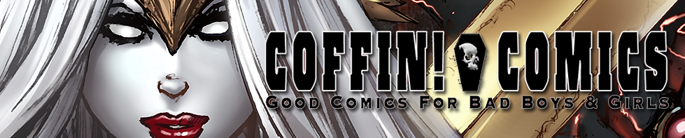Shop Coffin Comics