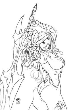 CC-LD-FF-Sketch1-AngelBreaker