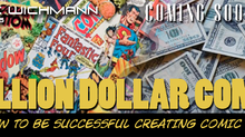 Million Dollar Comic preview