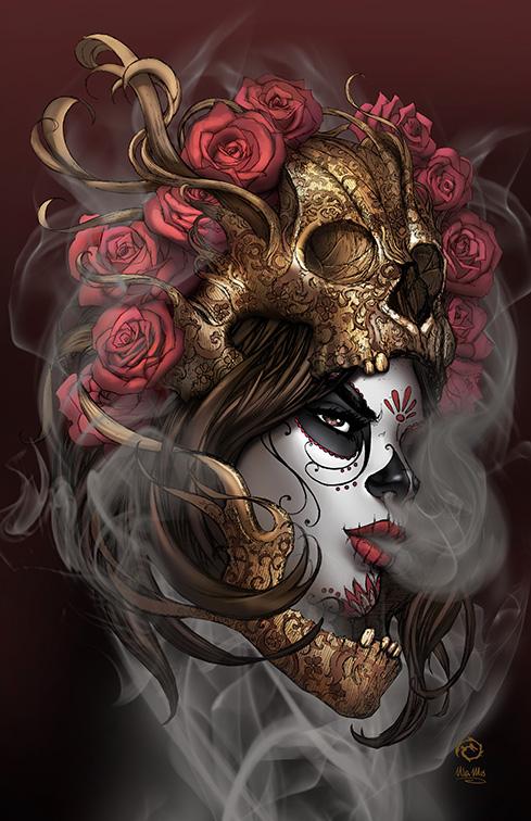 La Muerta Vengeance #1