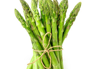 My voiceover life. It's just like asparagus