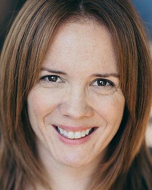 Natalie Chisholm headshot