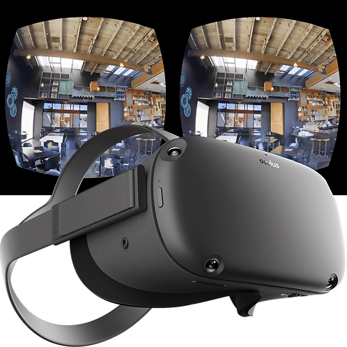 Aktivní VR brýle