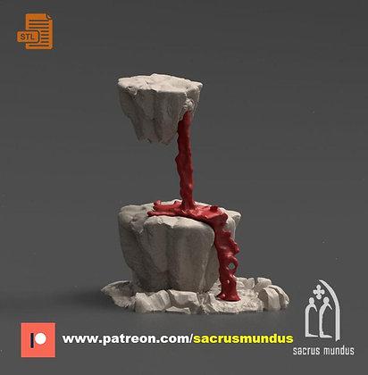 Blood Rocks A