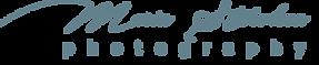 Maria Stokolosa Photography Logo