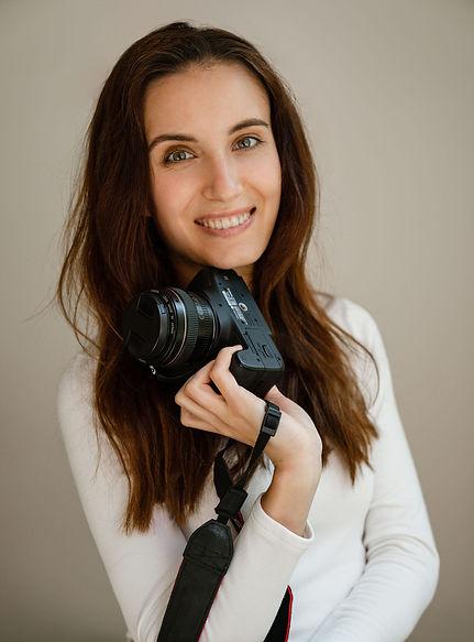 Maria Stokolosa Photography