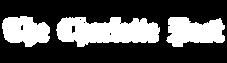 The Charlotte Post White Logo.png
