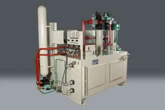 Yuken Hydraulic power pack