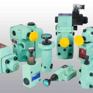 YUKEN HYDRAULIC PRODUCTS