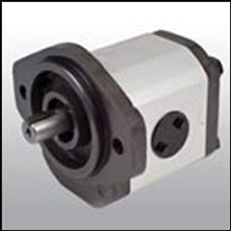 YUKEN GEAR PUMP PG1