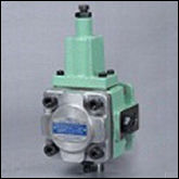 YUKEN VARIABLE VANE PUMP