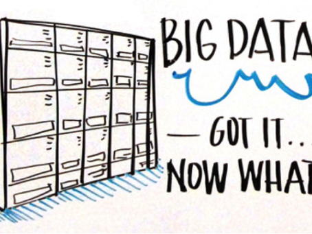 How to Avoid Messing Up Big Data Analytics
