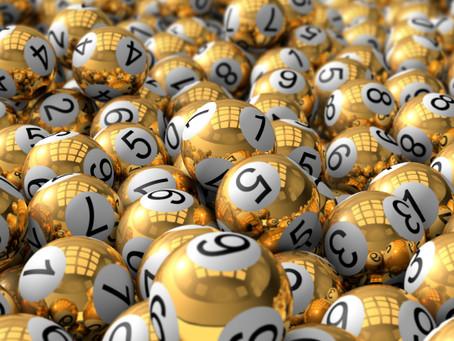 Are Lottery Winning Numbers Really Random?