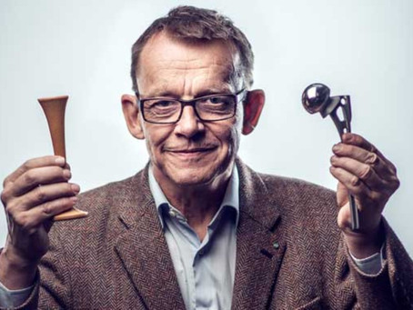 Video: Hans and Ola Rosling - How not to be ignorant about the world