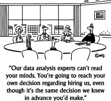 The First Things you Should Learn as a Data Scientist - Not what you Think
