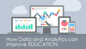 How data and analytics can improve education