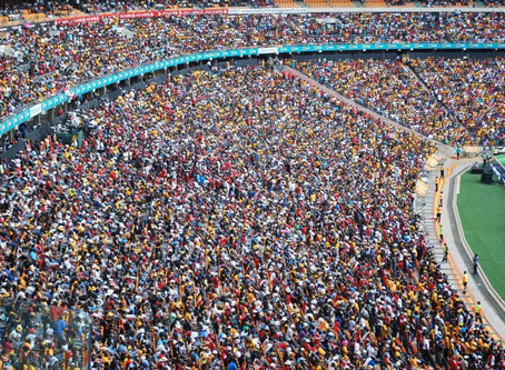 It's a Record-Breaking Crowd! A Must-Read Tutorial to Build your First Crowd Counting Model using DL