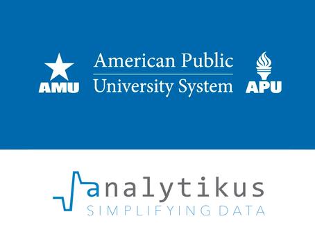 APUS selecciona la plataforma Foresight en apoyo al compromiso con el éxito estudiantil...