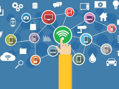 Internet Of Things (IOT) - A Privacy concern?