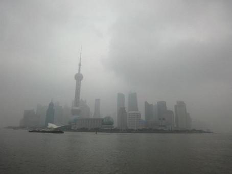 Environment: China deploys big data to clear smog