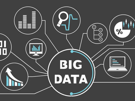 The What and Where of Big Data: A Data Definition Framework