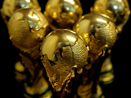 GDPR and the World Cup have these 4 things in common