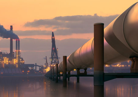 Analytics as Value lever in Oil and Gas industry
