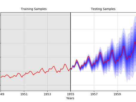 Probabilistic Forecasting: Learning Uncertainty