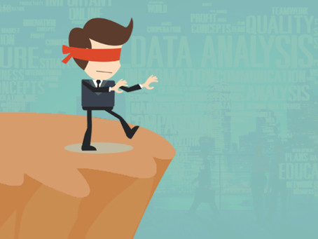 Data and Analytics; Don't Trust Numbers Blindly
