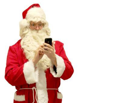 5 ways Santa will use big data this holiday season