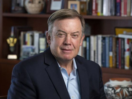 Michael Crow: crisis should herald cooperation and differentiation