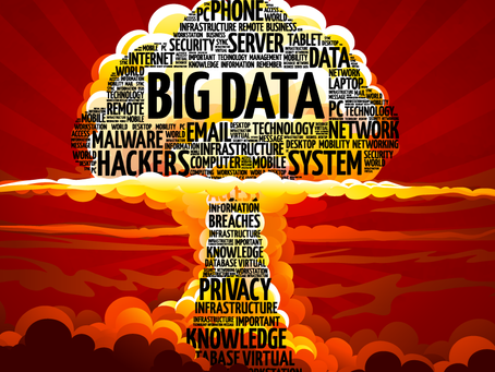 Why is Big Data so Dangerous?