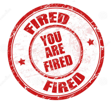 5 Ways to Get Fired as a Data Scientist