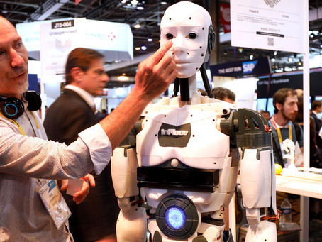 AI has huge potential – but it won't solve all our problems