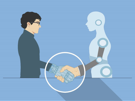 5 Hot AI & Machine Learning Trends for 2018