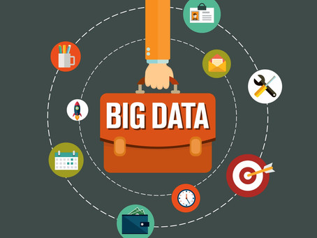 Ten Ways Big Data Is Revolutionizing Marketing And Sales