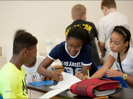 Schools, Government Agencies Move to Share Student Data