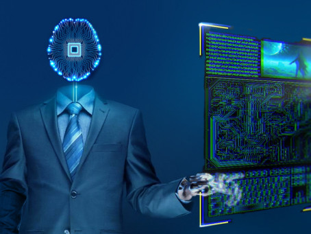 AI-Driven Marketing   What Has Changed?