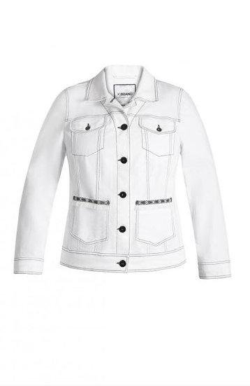 KjBrand Sommer Jeans-Jacke