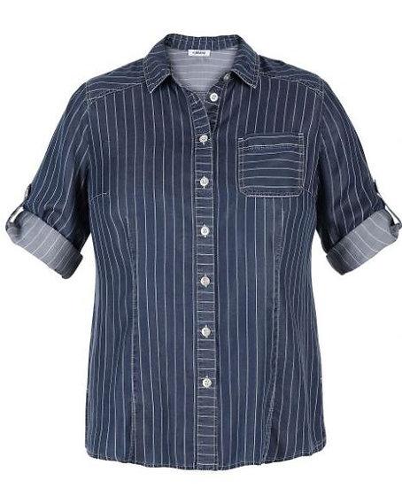 KJBrand Jeans-Bluse