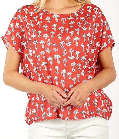 KJBrand Tunika-Shirt