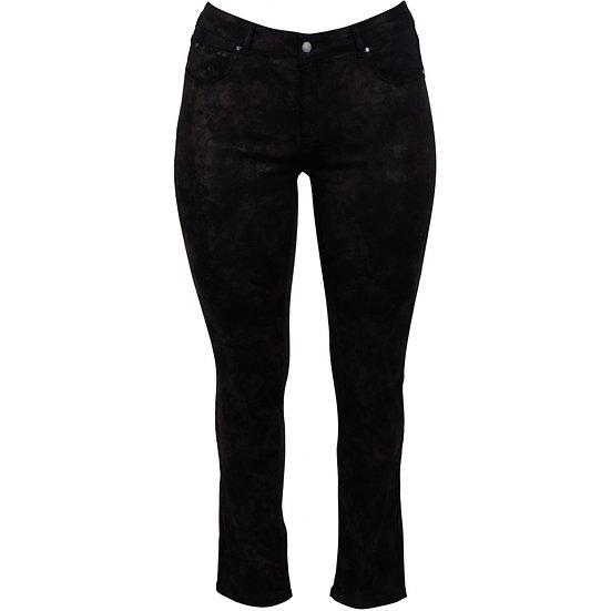 Aprico strukturierte Jeans
