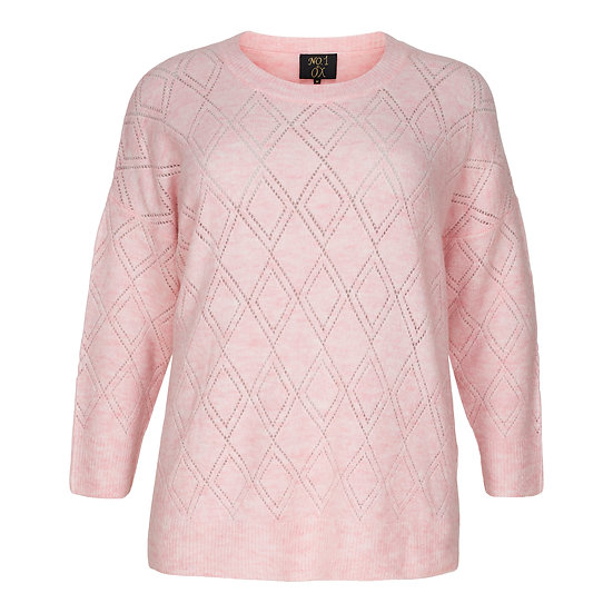 NO. 1 by OX Strickpullover