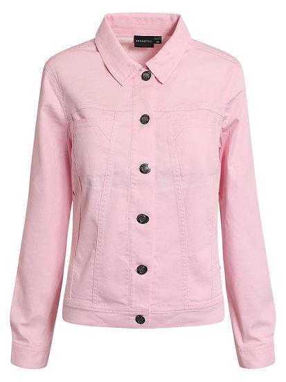 BRANDTEX Jeans Jacke