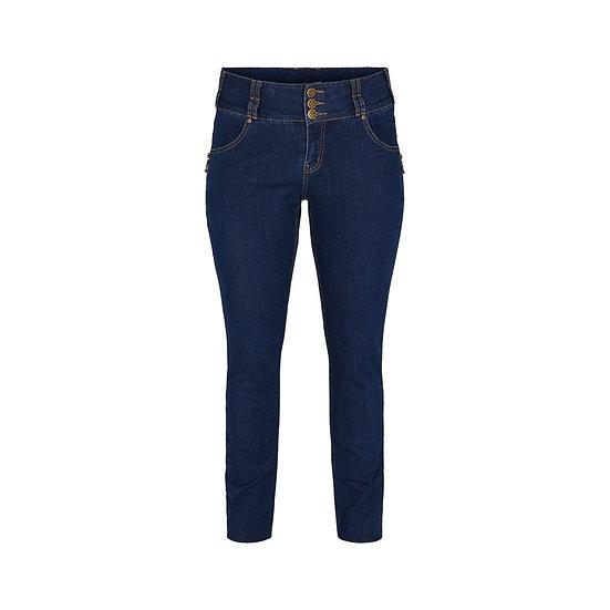 Adia High Waist Jeans