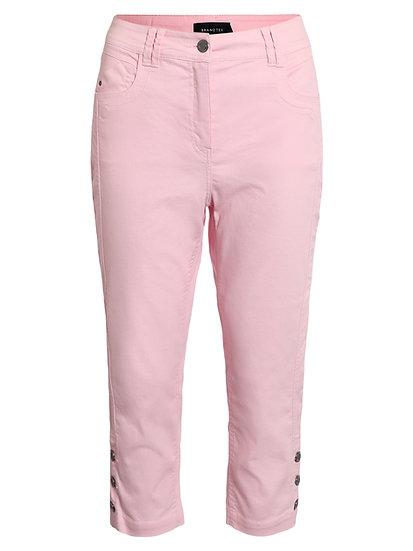 BRANDTEX Jeans Capri