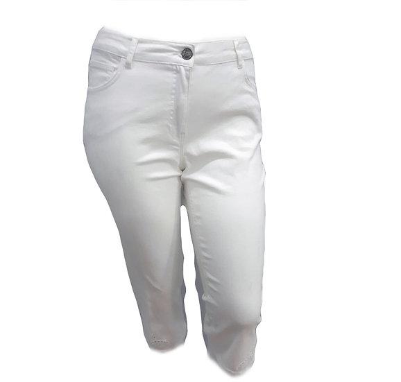 Chalou Capri Jeans
