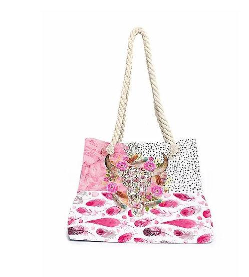Beachbag '' Victorine'' von Aqua-licious